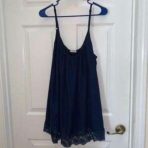 NWOT Babydoll Dress
